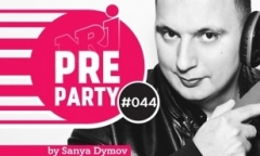 ПЯТНИЦА - NRJ PRE-PARTY!