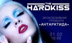 THE HARDKISS В ГОСТЯХ У LET'S GO! SHOW