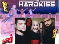 THE HARDKISS В ГОСТЯХ У LET'S GO! SHOW!
