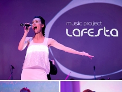 LAFESTA MUSIC PROJECT
