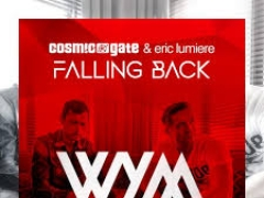 COSMIC GATE & ERIC LUMIERE