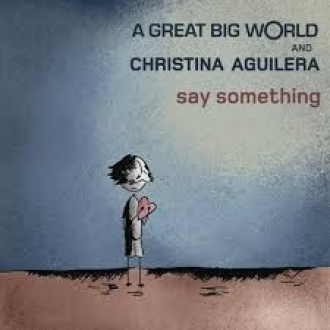 A GREAT BIG WORLD & CHRISTINA AGUILERA