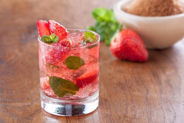 Рецепты вкусных напитков с фото
